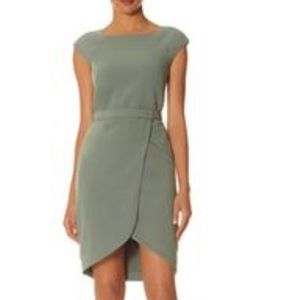 The Limited Scandal Collection Sheath Dress